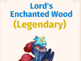 Lord's Enchanted Wood