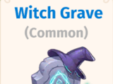 Witch Grave
