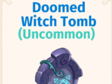 Doomed Witch Tomb