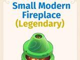 Fire Event Special Rewards