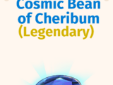 Cosmic Bean of Cheribum