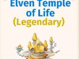 Elven Temple of Life