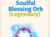 Soulful Blessing Orb