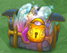 Dragon Nest Chest (Rock)