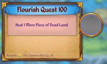 FlourishQuest
