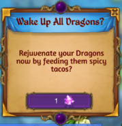 Wake Up All Dragons