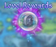 Level Rewards Loot Orb 2