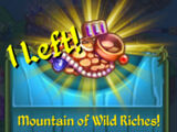 Mountain of Wild Riches