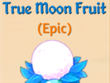 True Moon Fruit