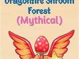 Dragonfire Shroom Forest