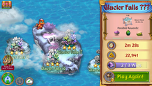 Glacier secret 3