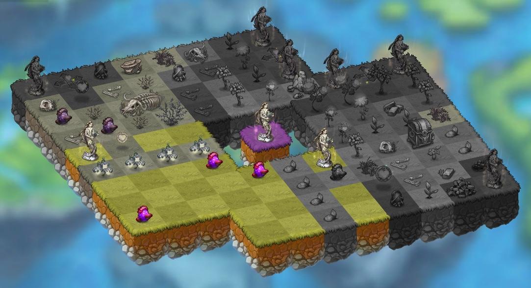 Sea Breeze 4 | Merge Dragons Wiki | FANDOM powered by Wikia