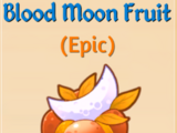 Blood Moon Fruit