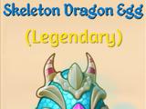 Ghastly Dragons