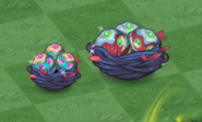 Tier 1 and 2 Skeleton Dragon Nests