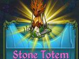 Stone Totem