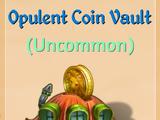 Opulent Coin Vault
