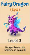 4 - Fairy Dragon