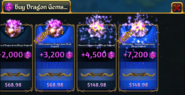 Dragon Gems Shop Part 3