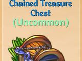 Chained Treasure Chest