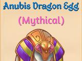 Anubis Dragons