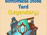 Bottomless Stone Yard