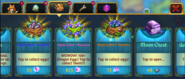 Treasure Shop Tab Part 2