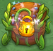 Dragon Nest Chest (Grass)
