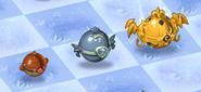 Event Treasure Capsules (In Game)