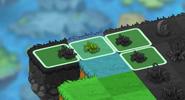 Super Dead Land Merging Before