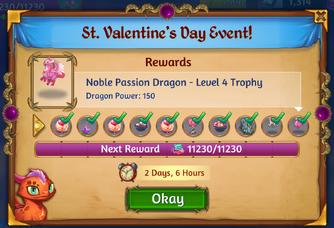 Valentine Goals