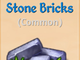 Stone Bricks (Object)