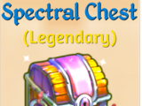Spectral Chest