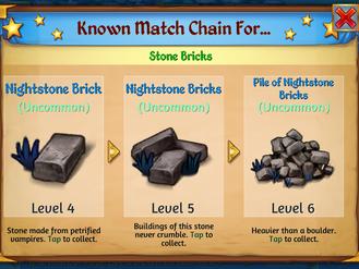Stone Bricks 2