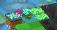 Super Dead Land Merging After
