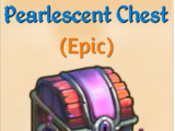Pearlescent Chest