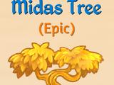 Midas Trees