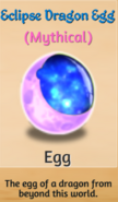 Eclipse Dragon Egg