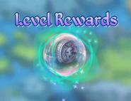 Level Rewards Loot Orb
