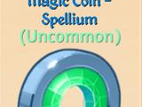 Magic Coin - Spellium