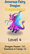 5 - Amorous Fairy Dragon