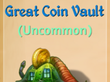 Great Coin Vault