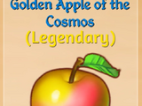 Golden Apple of the Cosmos