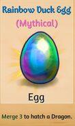 Midas egg tier 2