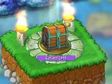 Daily Treasure Chest