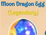Moon Dragons