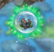 Treasure Chest Loot Orb