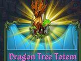 Dragon Tree Totem