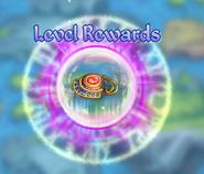 Loot Orb (initial) (level reward)