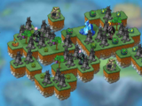 The Secret Isles